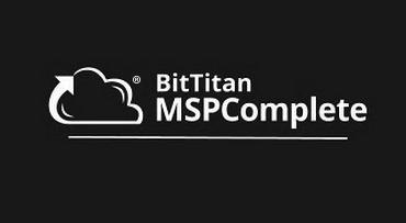 BitTitan MSP Complete