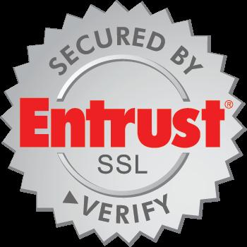Entrust SSL Seal