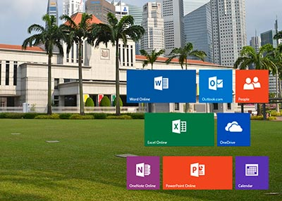 Microsoft Office 365 for Government
