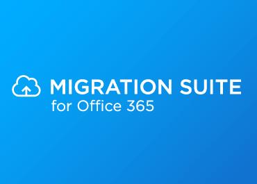 Skykick - Migration Suite