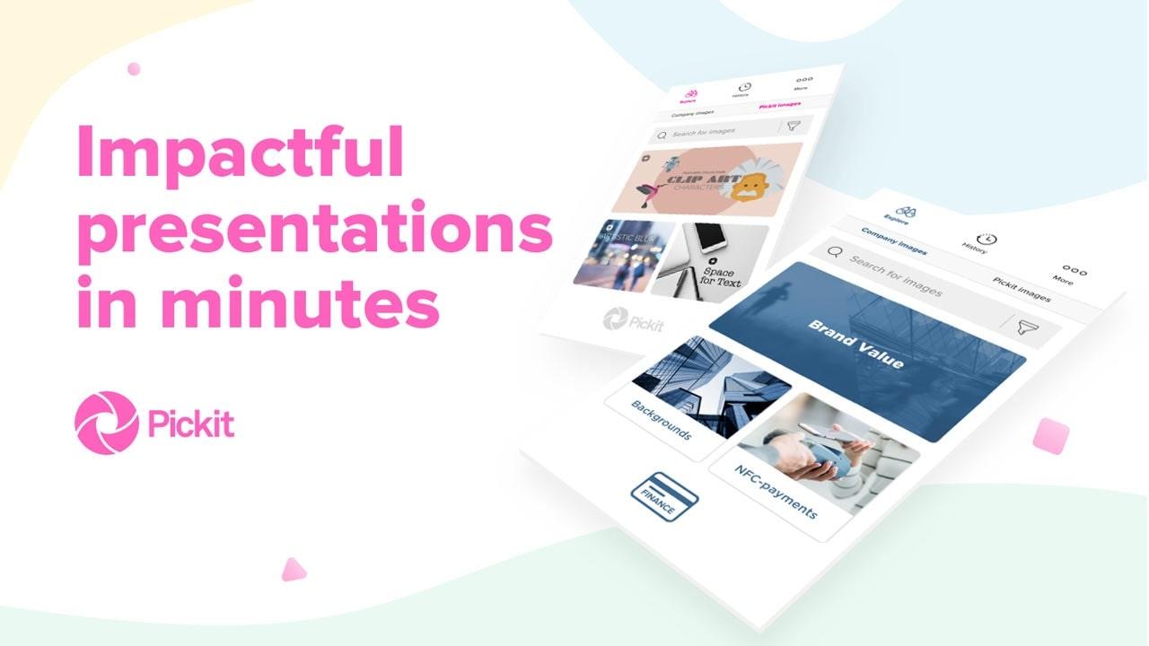 impactful presentations in minutes