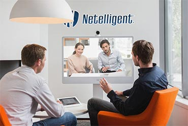 2 teams video conferencing