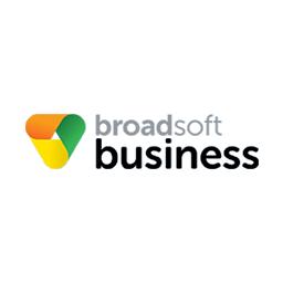 Broadsoft Business logo