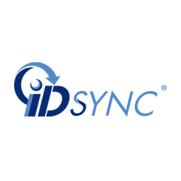 IDSync logo
