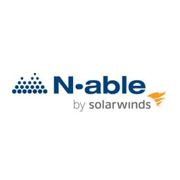 N-able logo