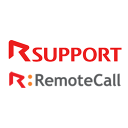 RSupport RemoteCall logo