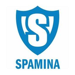 Spamina logo