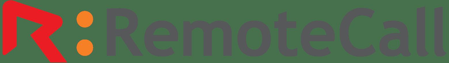 RemoteCall logo